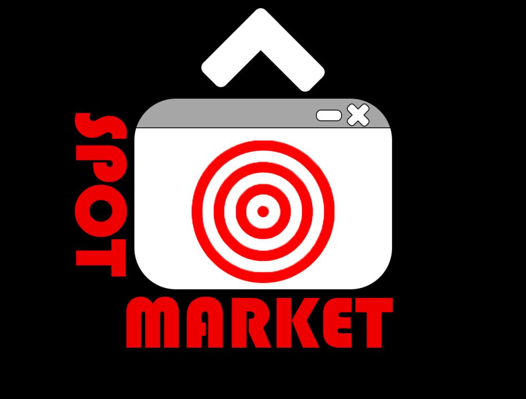 اسپات مارکت